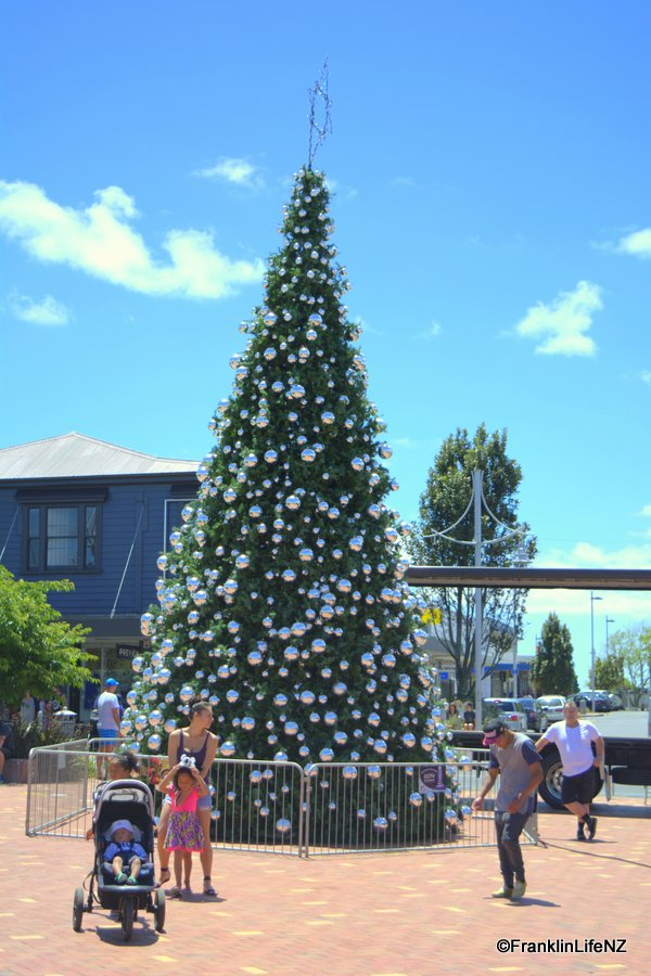 Pukekohe Christmas Parade 2016 | Franklin Life NZ