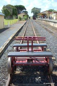 Video: Glenbrook Vintage Railway Farewell 'Diana'