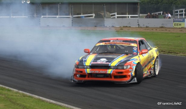 D1NZ National Drifting Championship 2017